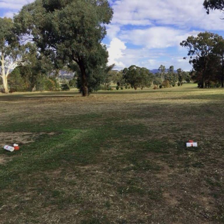 Nundle Golf Club 4