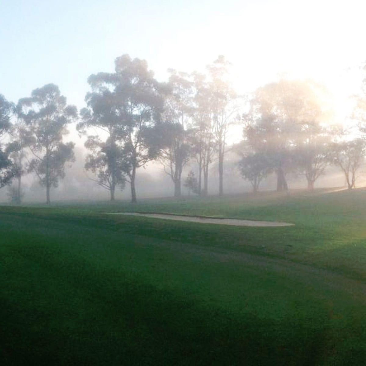 Pambula-Merimbula Golf Club