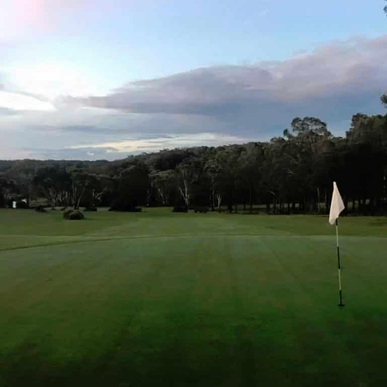 Sylvan Glen Penrose Country Club