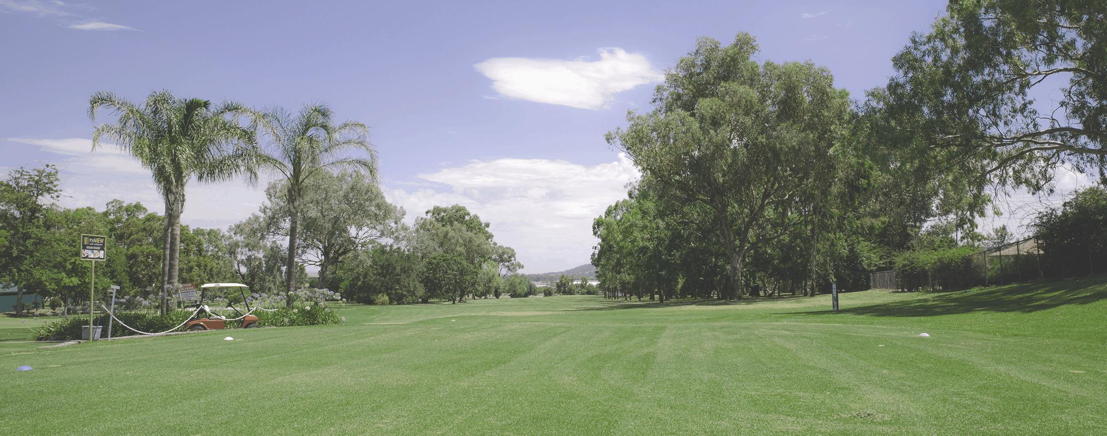 Tamworth Golf Club