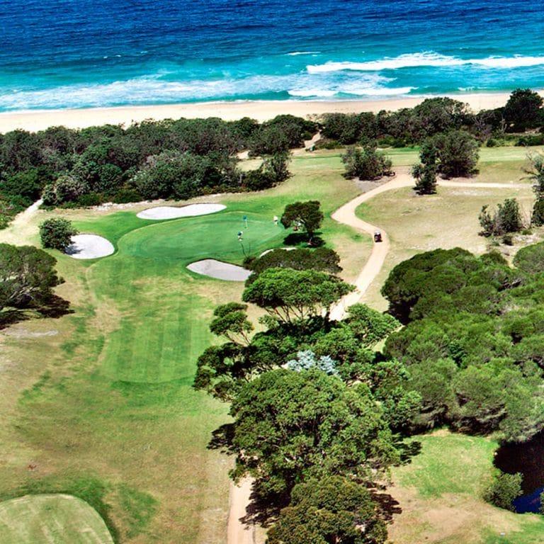Tura Beach Country Club
