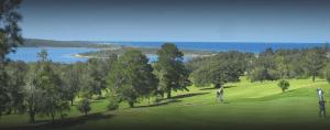 Tuross Head Country Club