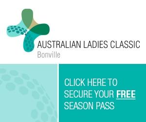 Australian Ladies Classic Free ticket offer