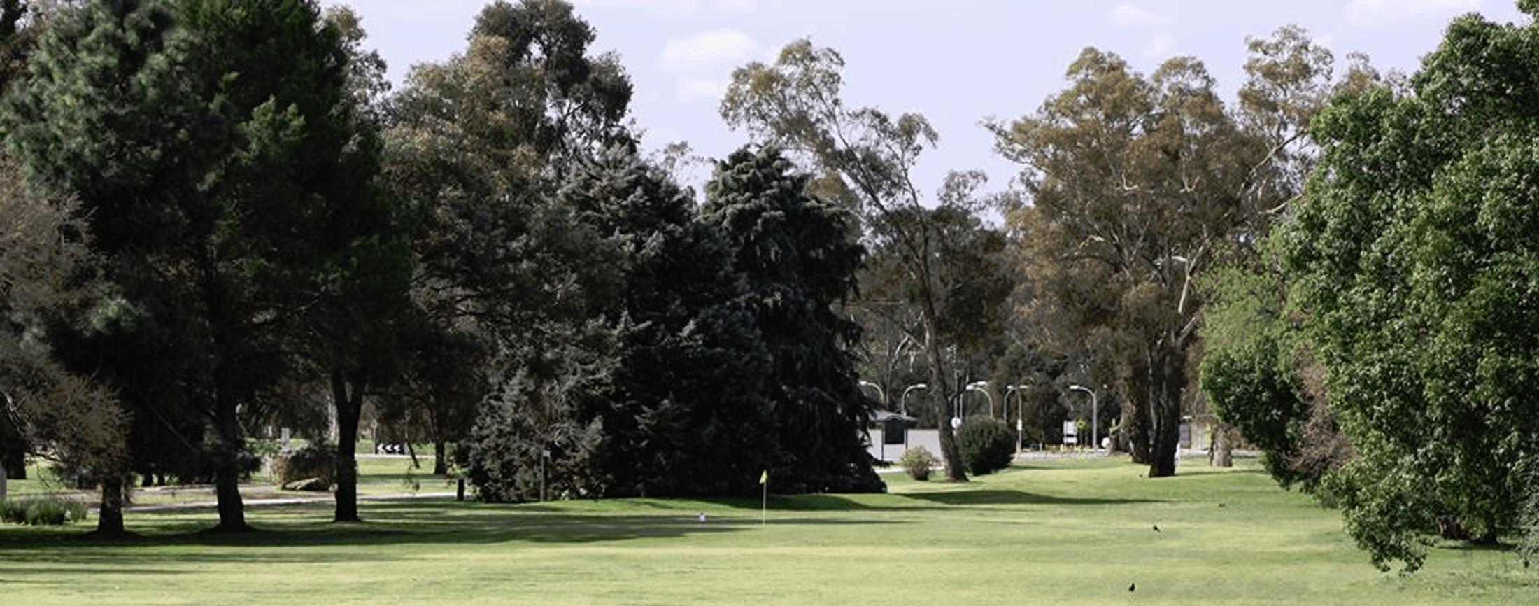 Kapooka Golf Club