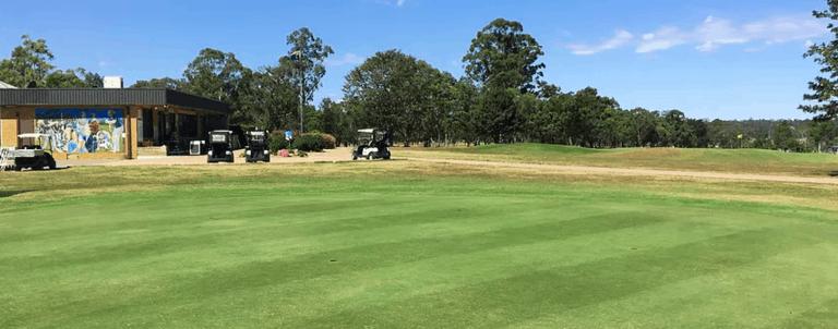 Kurri Kurri Golf Club