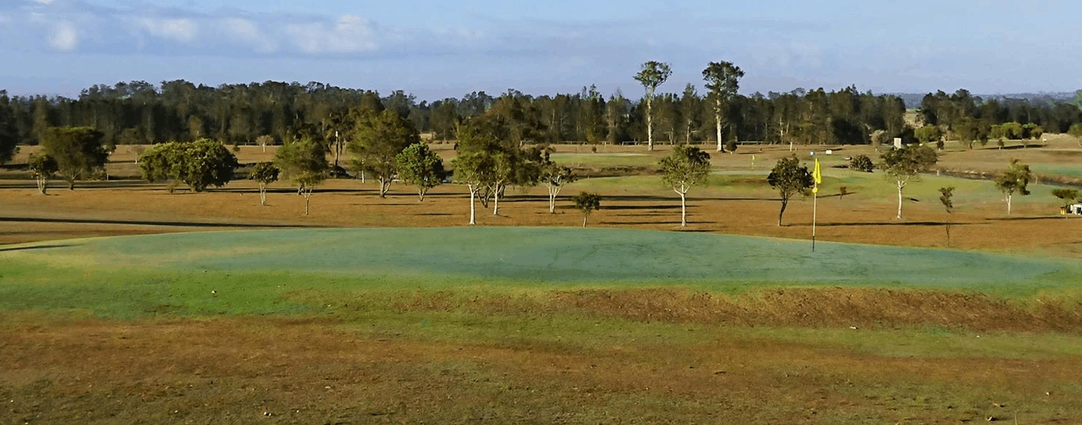 Lawrence Golf & Sports Club