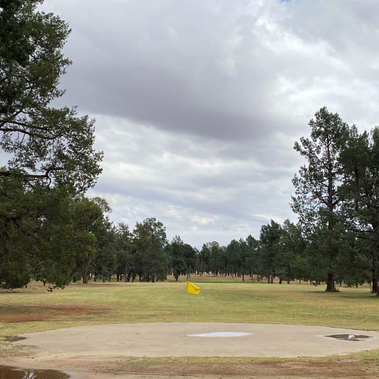 Lockhart Golf Club2
