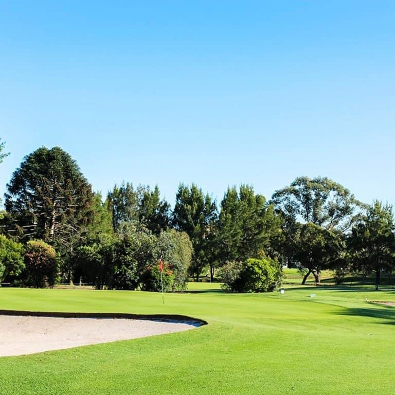 Merewether Golf Club 1