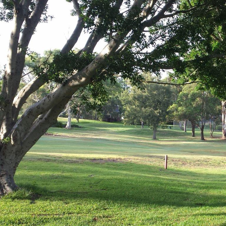 Merewether Golf Club 4