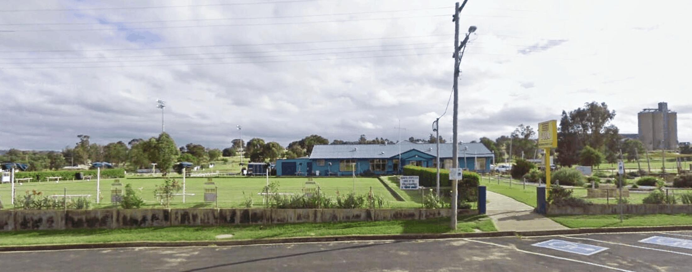 Merriwa Golf Club