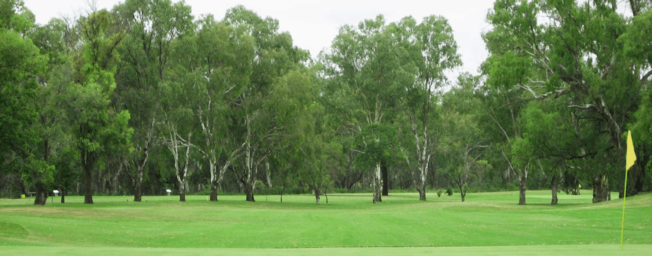 Moree Golf Club