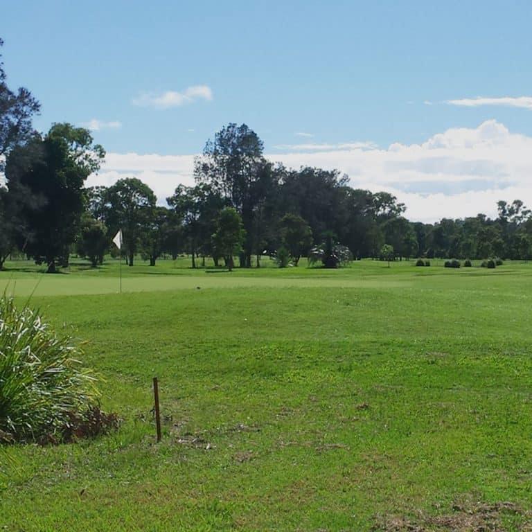 Mullumbimby Golf Club 6