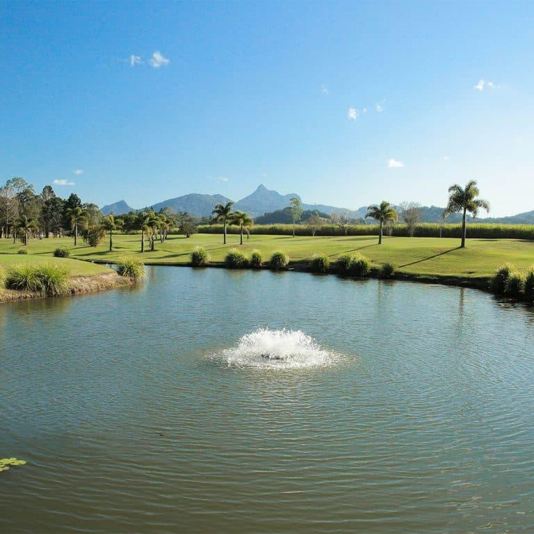Murwillumbah Golf Club