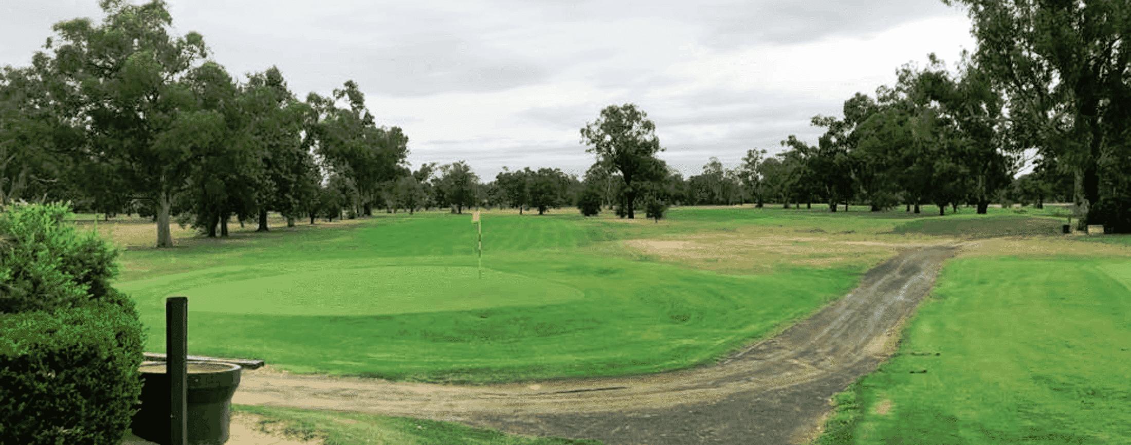 Narrabri Golf Club