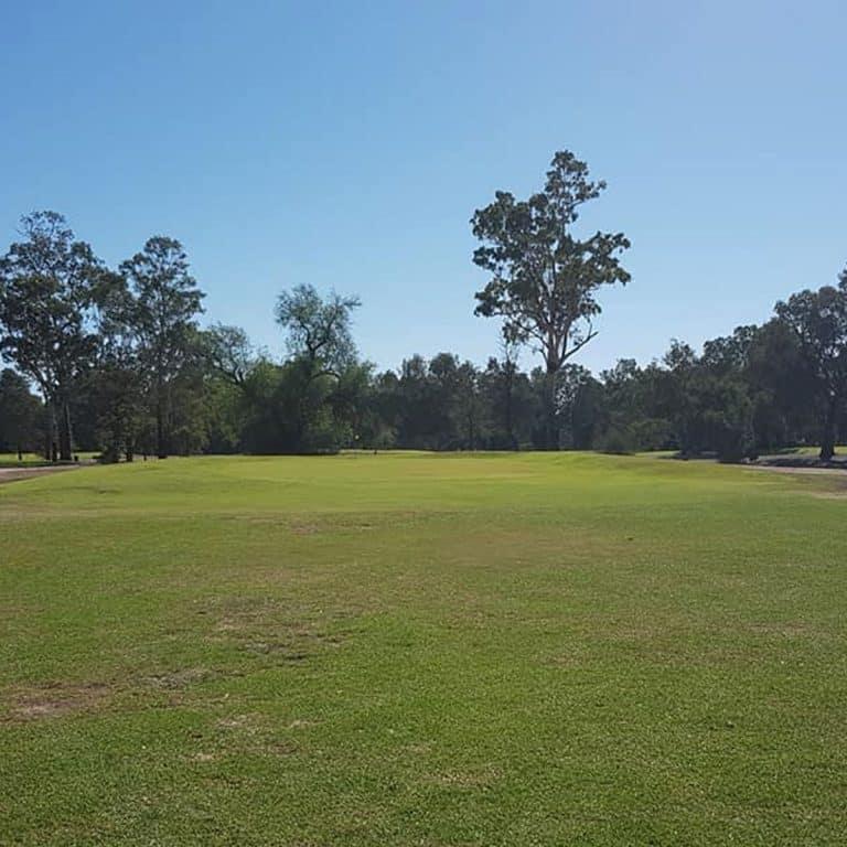 Narrabri Golf Club 1