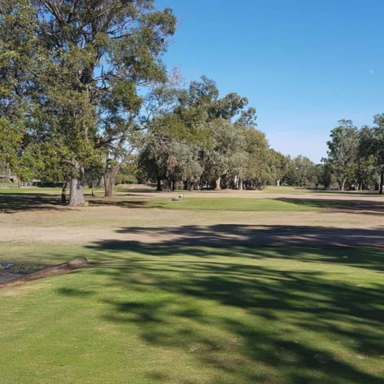Narrabri Golf Club 2
