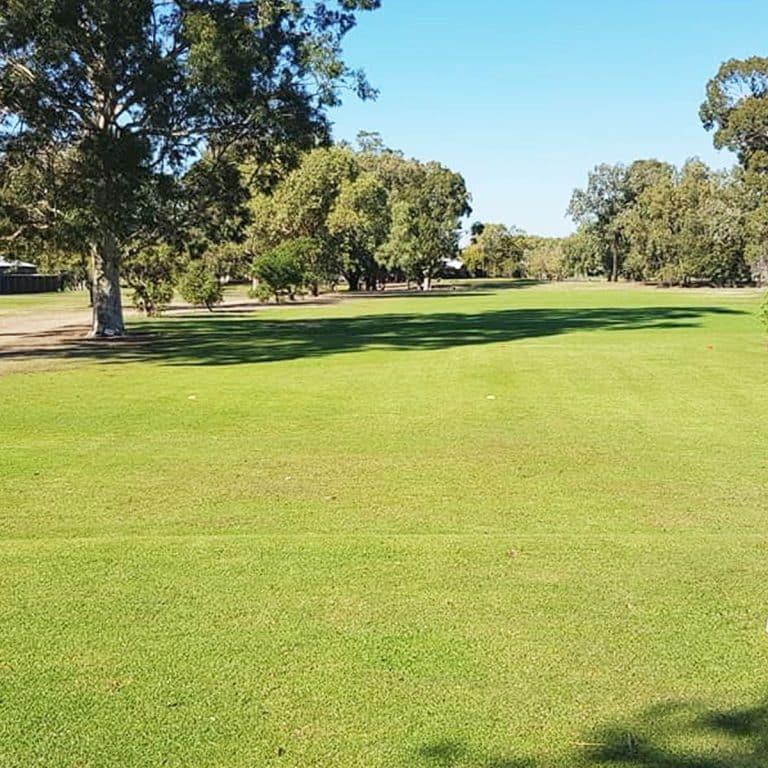 Narrabri Golf Club 6