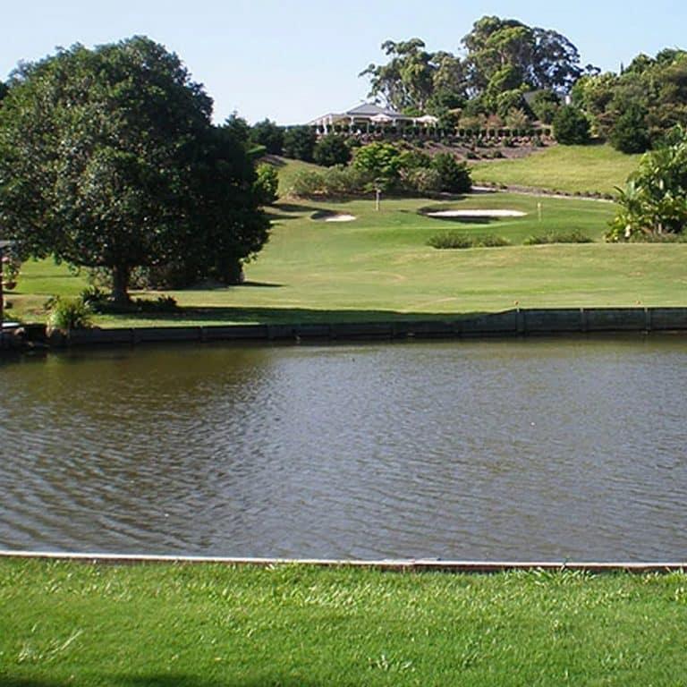 Pottsville Golf Club