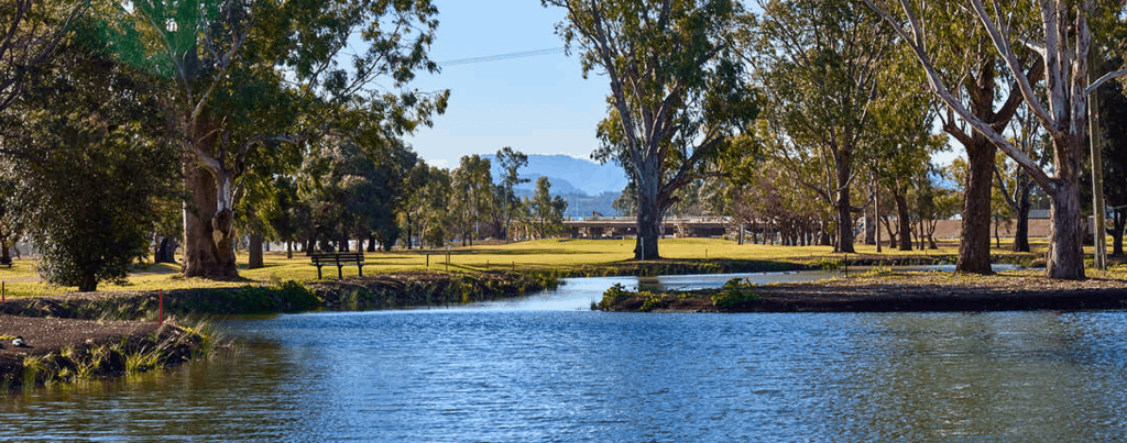 Scone Golf Club