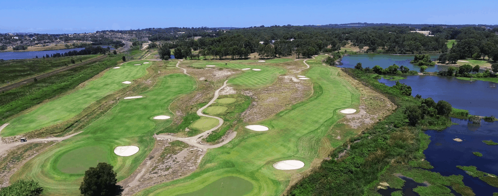 Shortland Waters Golf Club