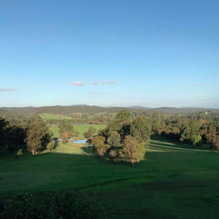 Stroud Golf Club