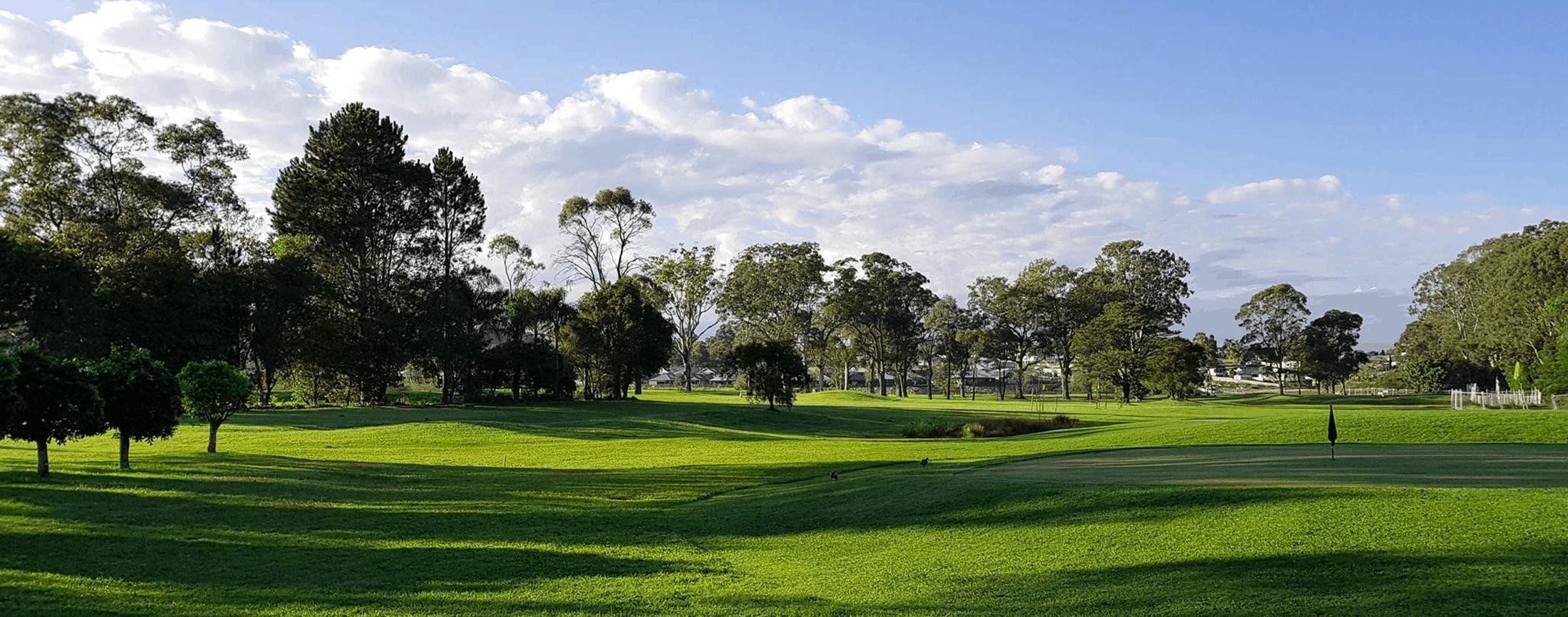 Sugar Valley Golf Club