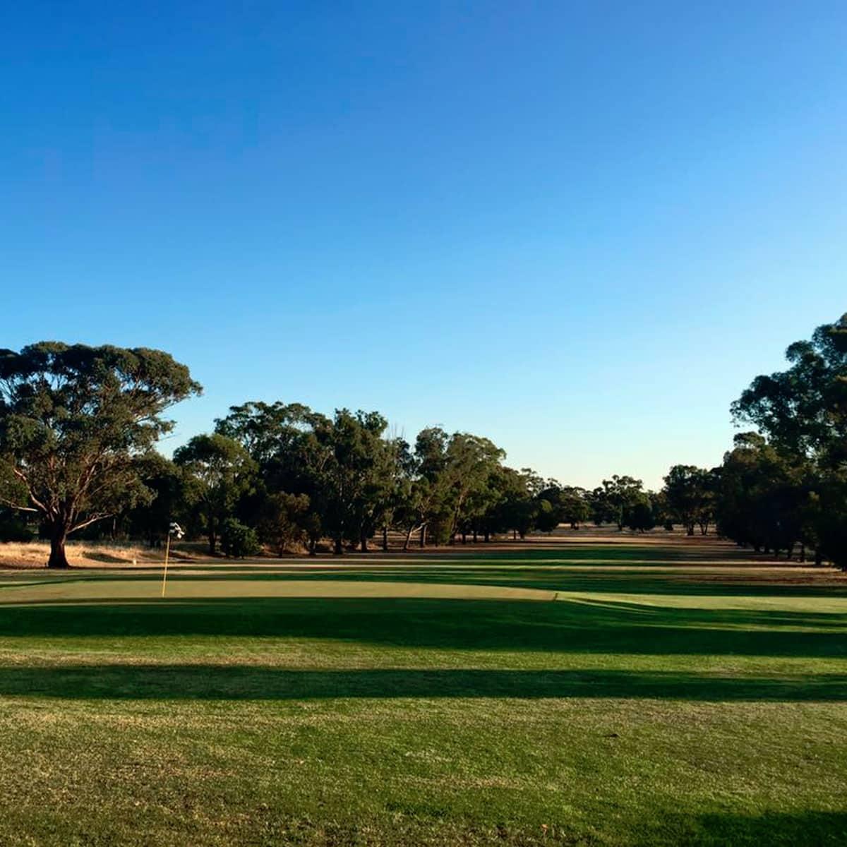 Temora Golf Club