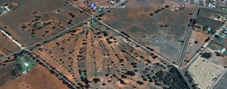 Trangie Golf Club