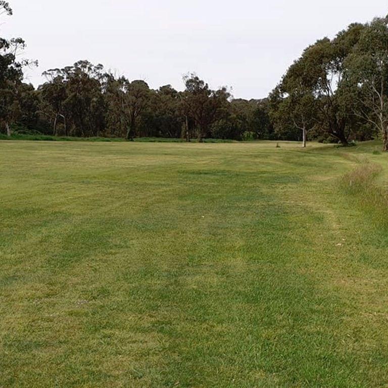 Tumbarumba Golf Club