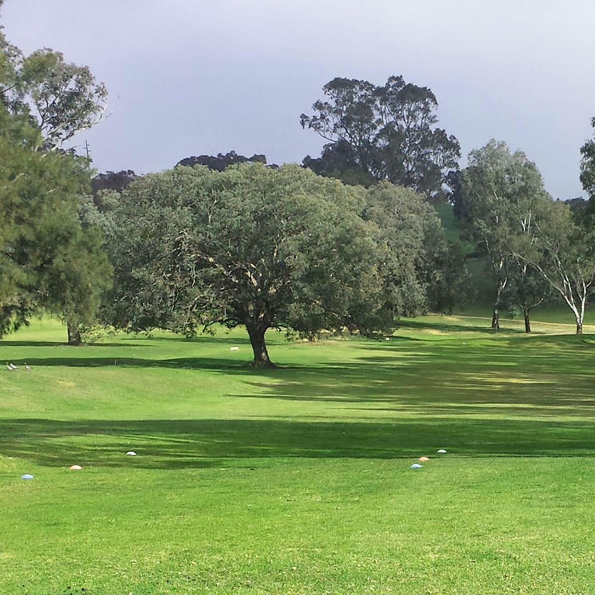 Tumut Golf Club