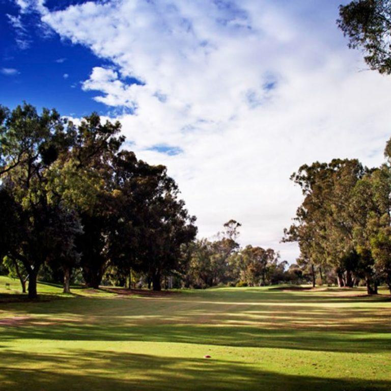Yarrawonga Mulwala Golf Resort Executive Course
