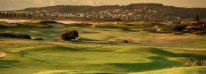 Belmont Golf CLub at Sunrise