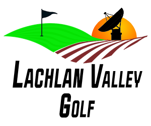 Lachlan Valley District Golf Association