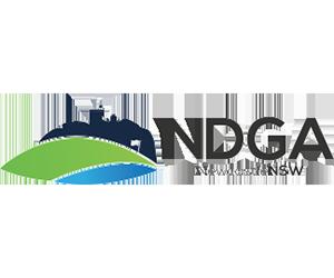 Newcastle District Golf Association