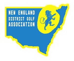 New England District Logo
