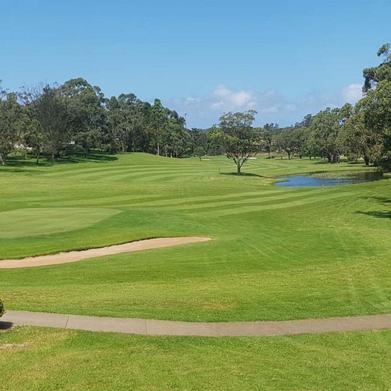 Emerald Downs Golf Club