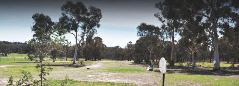 Wattle Flat Golf Club