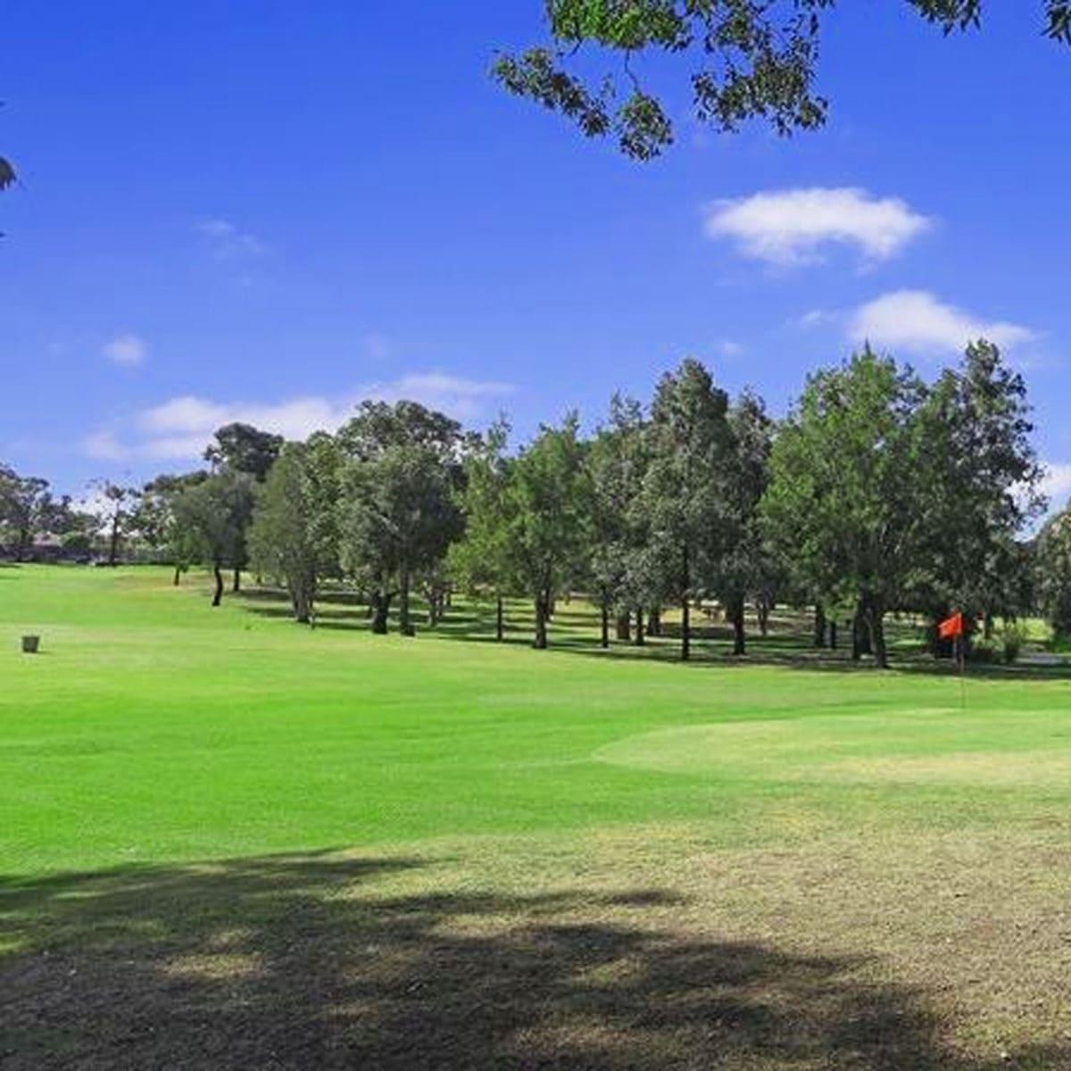 Woodville Golf Club