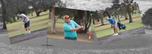 Billy Brigden NSW Sand Greens Chamnpionmship