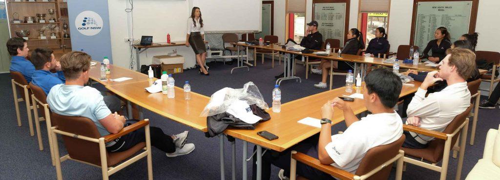 HP Media Training