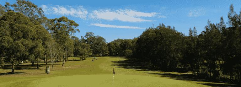 Grafton Golf Club