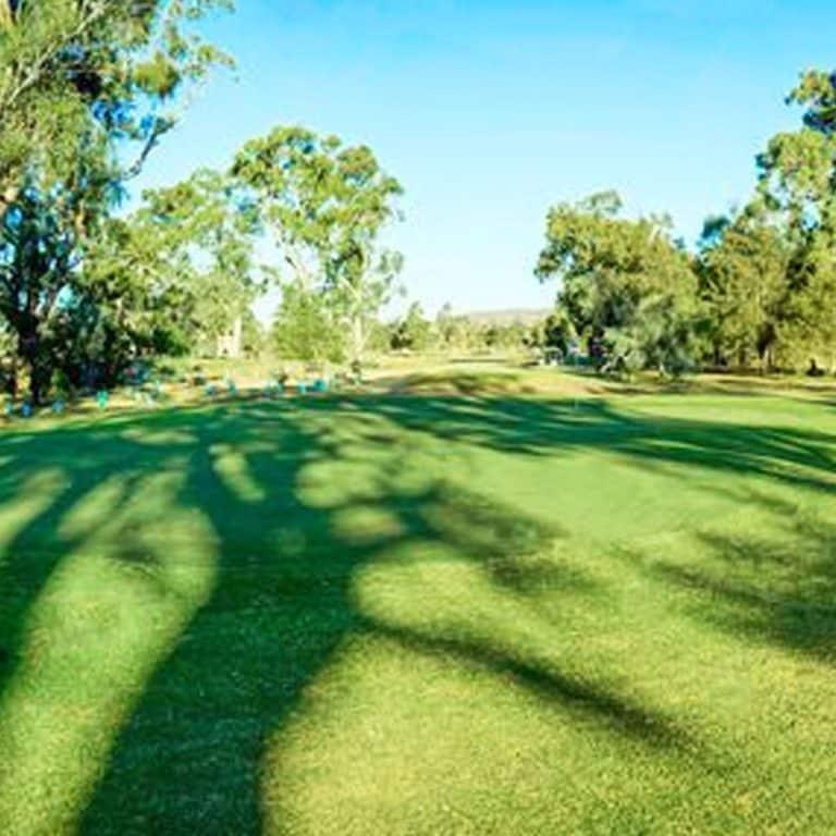 Scone Golf Club