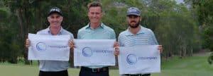 NSW Open Qualifiers, Matt Millar, Kade MC Bride, Jay MacKenzie