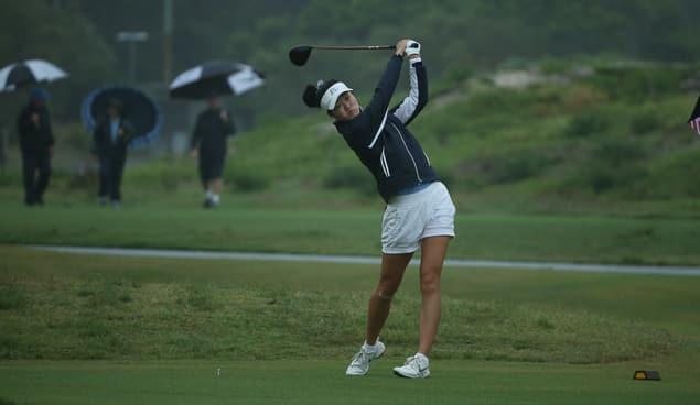 Kim Grace HR 20210129NSW Amateur Final145