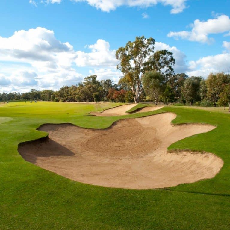 Barham Golf Club