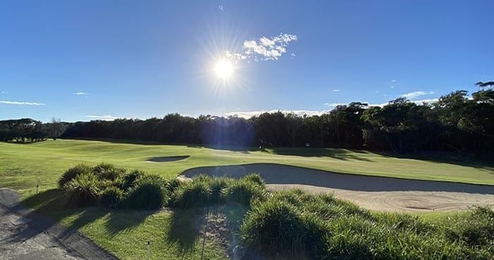 Shoalhaven Heads Golf Club