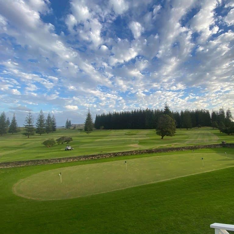 Norfolk Island Golf Club