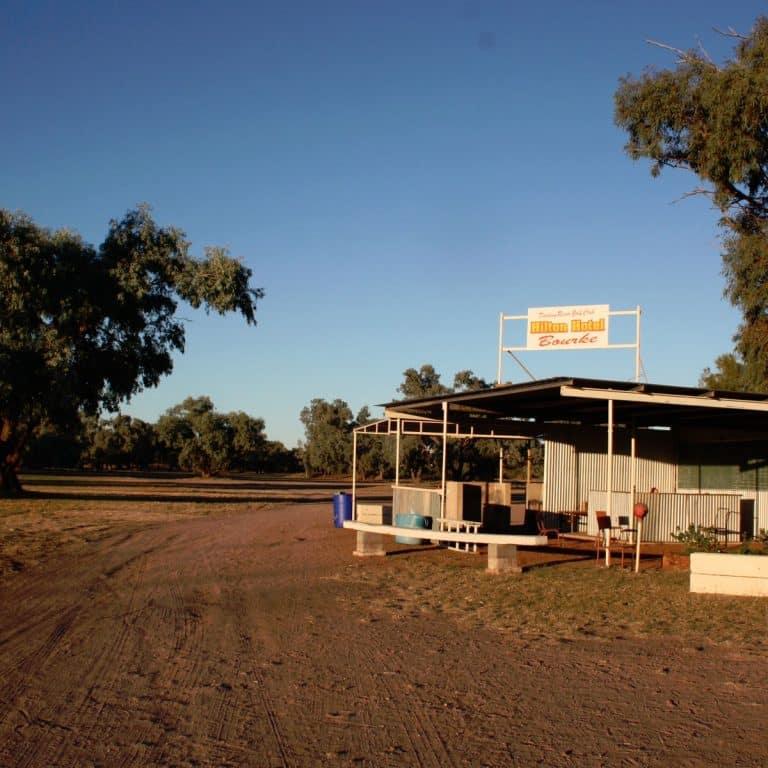 Darling River Golf Club 6