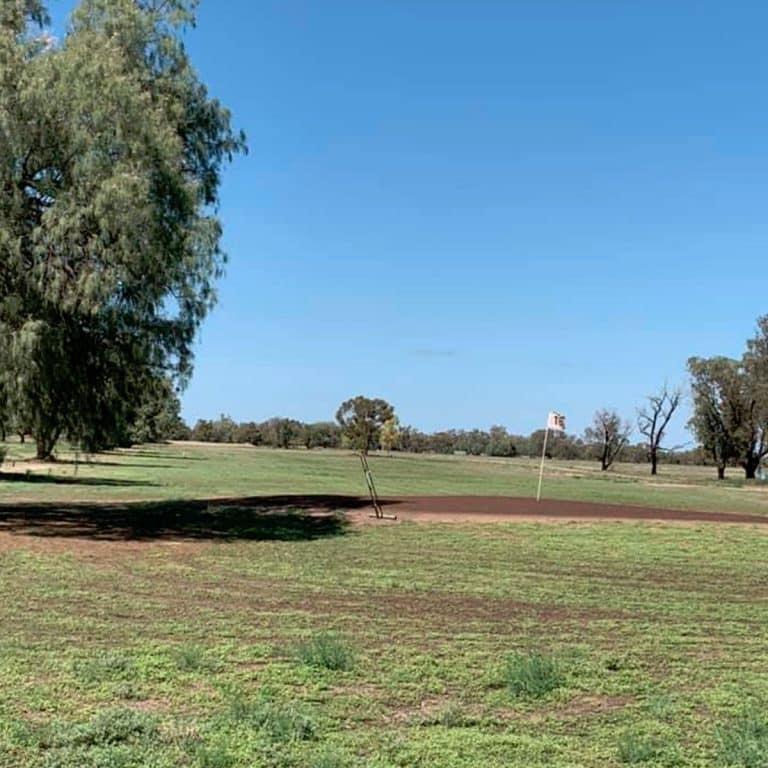 Darling River Golf Club 2