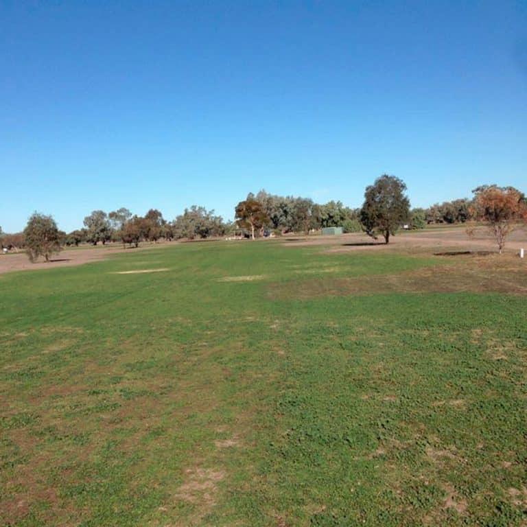 Darling River Golf Club 4